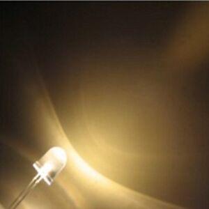 10mm-50pz-LED-BIANCO-CALDO-ULTRALUMINOSI-140-039-000mcd-A2C36