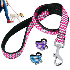 Nylon-Dog-Lead-Durable-Pet-Puppy-Training-Walking-Lead-for-Beagle-Jack-Russell