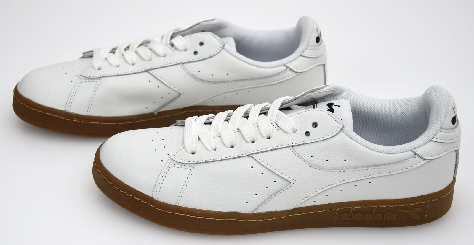 501.160821 01 20006 GAME L LOW WAXED