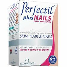 Perfectil plus nails tablets 60 - 2 Pack