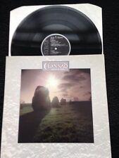 Clannad - Magical Ring Vinyl LP German RCA RCALP 6072 (1983)