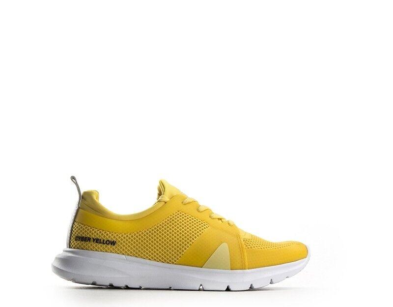 Schuhe PANTONE PANTONE Schuhe Damenschuhe GIALLO PU,Tessuto KILIMANJARO-33DS 09d3b5