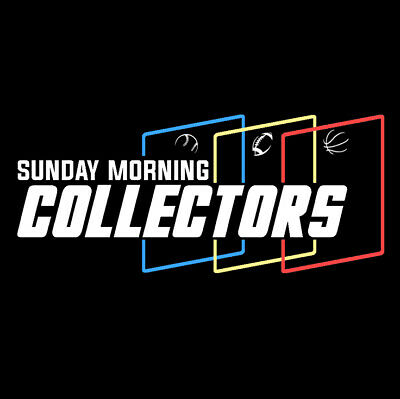 Sunday Morning Collectors