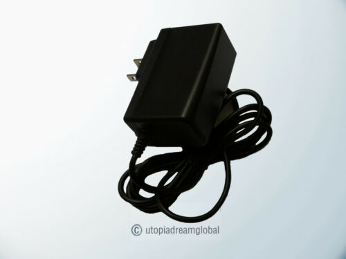 Sony PlayStation 3 5V AC//DC Charger Fo Logitech Harmony Adapter PS3 943-000029