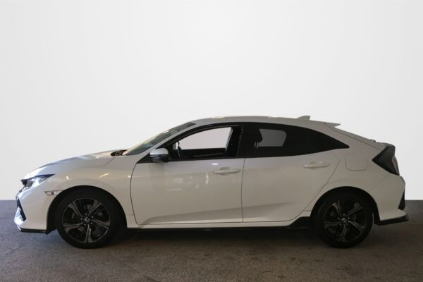 Honda Civic 1,5 VTEC Turbo Sport - billede 1