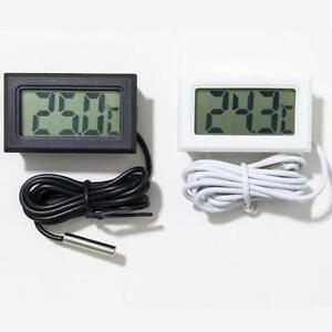 Mini-Digital-LCD-Display-Indoor-Temperature-Meter-Thermometer-Temp-Sensor-AU