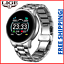 Indexbild 1 - Lige NEU Smart Watch Männer LED Bildschirm Fitness Tracker Blutdruck wasserdicht