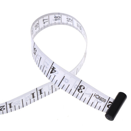 Messung der Körperfett-Messschieber Gesundheitswesen ek genaue Körper Maßband