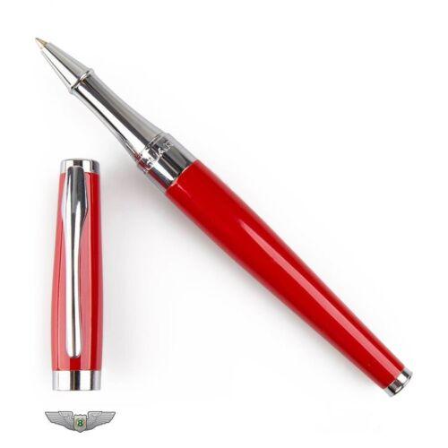 Jaguar Collection Merchandise New Contemporary Ballpoint Pen Red 50JDPN978RDA