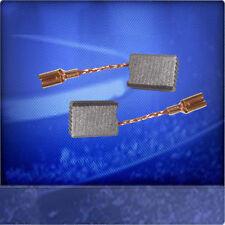 Kohlebürsten Motorkohlen für Festo Festool Bandfeile BF 1 E  Abschaltautomatik