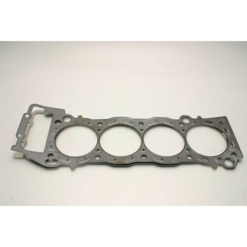 """Cometic Cylinder Head Gasket C4245-051; MLS Stainless .051/"""" 97.0mm for Toyota"""