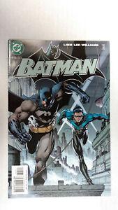 BATMAN-615-1st-Printing-2003-DC-Comics