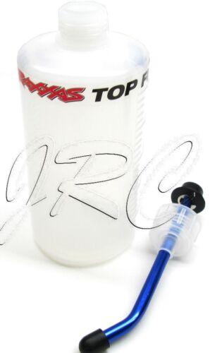 T-maxx Traxxas Revo 3.3 Slash Jato Slayer 44096-3 Nitro RUSTLER Fuel Bottle