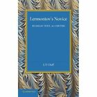 Lermontov's Novice: Russian Text, Accented by Mikhail Lermontov (Paperback, 2014)