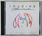 JOHN LENNON / THE BEATLES / IMAGINE / 21 TRACK COMPILATION/ MOVIE SNDTRK EMI1988