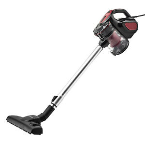 VYTRONIX-3-in-1-Bagless-Upright-Vacuum-Cleaner-Handheld-Stick-600W-Corded-Hoover