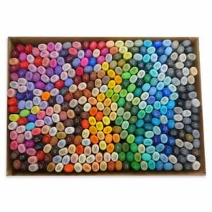Details About Ems Too Copic Marker Pen Sketch All Color Set 358 Colors From Japan