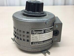 Regavolt-Variable-Transformer-0-250V-301C-R