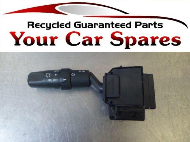 Mazda 3 Indicator & Headlight Stalk 03-09 Mk1
