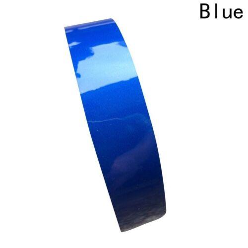 5M*1cm Reflektierendes Klebeband AUTO Intensit t selbstklebend Wundersch nen