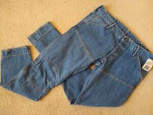 b4277dd0121 G-Star RAW Men's Jeans Denim 5620 3D Low Tapered Sz 34 8718603025130 ...