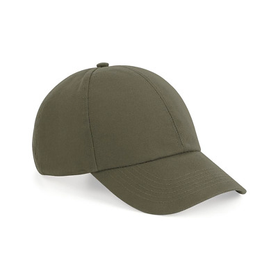 BC3683 Beechfield Unisex Low Profile 6 Panel Dad Cap