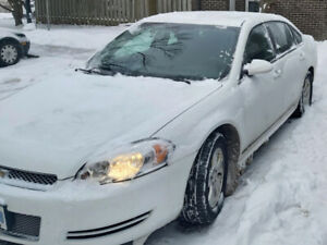 Chevrolet Impala 2012  $1500 Guelph ,Runs Great really clean