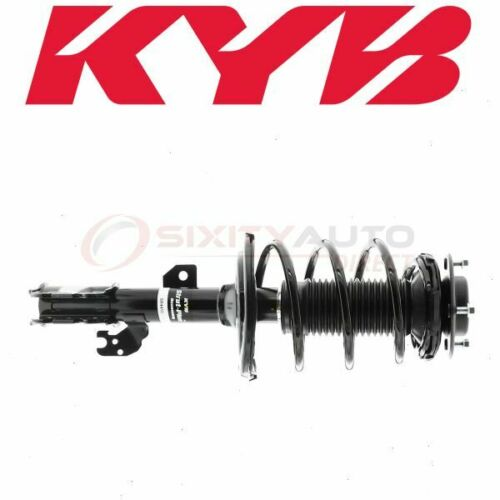 KYB Front Right Suspension Strut /& Coil Spring for 2006-2010 Toyota Avalon xs