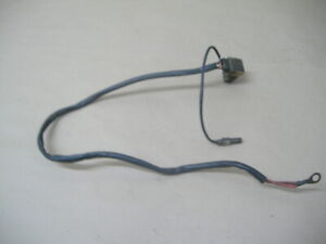 Details about VW Vanagon alternator wire harness with plug 80 - 83 on taurus alternator wiring, classic alternator wiring, mustang alternator wiring, bmw alternator wiring, beetle alternator wiring, eclipse alternator wiring, rav4 alternator wiring, porsche alternator wiring, vw alternator wiring, grand wagoneer alternator wiring, cressida alternator wiring, corolla alternator wiring, grand marquis alternator wiring, g20 alternator wiring,