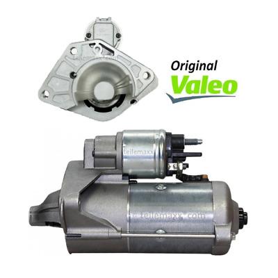 Anlasser Valeo Mercedes C E Sprinter Viano CDi Diesel D7R46 A0041519701 25-2339