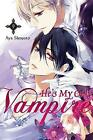 He's My Only Vampire, Vol. 9 by Aya Shouoto (Paperback, 2016)
