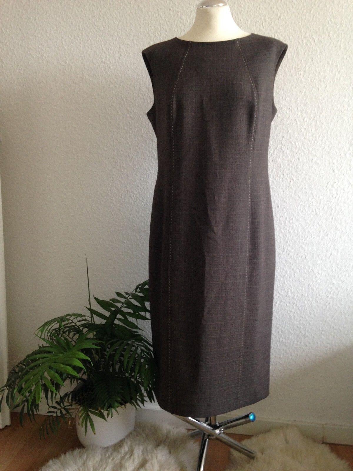La Belle Made in  vestito donna nuovo abito ASTUCCIO Business Abito XXL dimensioni elegante