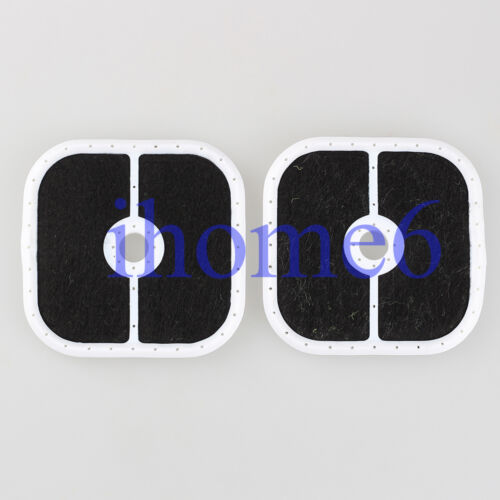 2 pcs 90125 Air Filter For Echo A226000472 PE-280 PB-255 PB-251 PAS-266 T282 X
