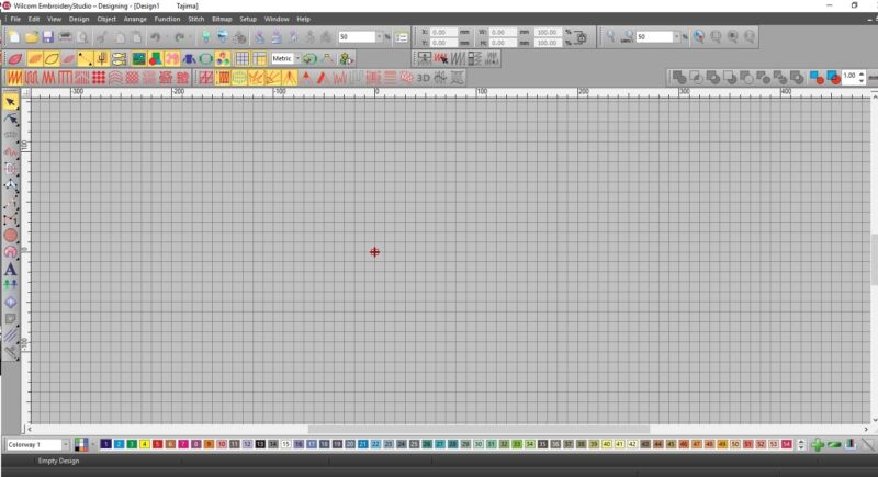 Embroidery / Digitizing software for sale with free