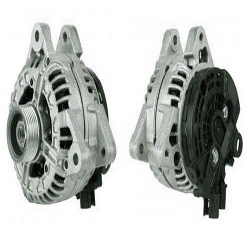 Neu Lichtmaschine Citroen C4 C5 2.0 16V Peugeot 407 150A 0124525063