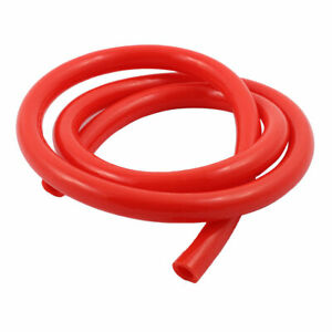 8mmx12mm-Computer-Silicone-Water-Block-Radiator-Cooler-Cooling-Pipe-Tubing-Red