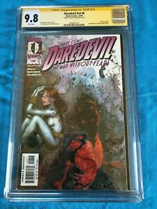 Daredevil-v2-9-Marvel-CGC-SS-9-8-NM-MT-Signed-by-David-Mack