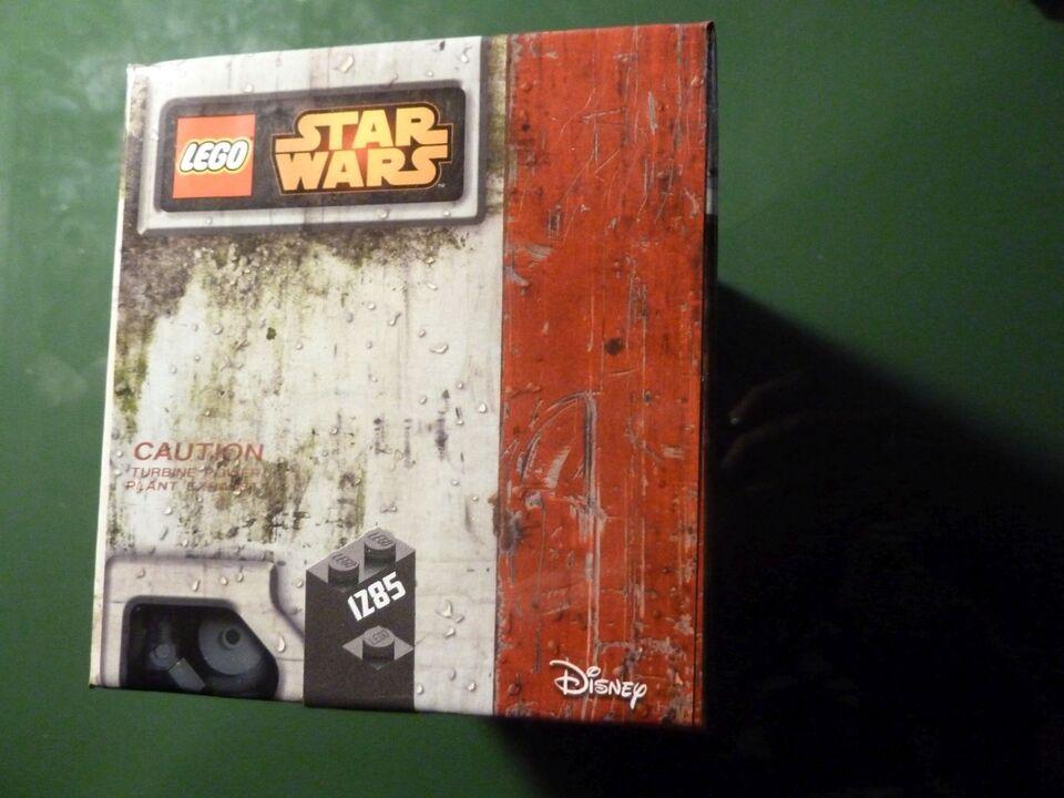 Lego Exclusives, Star Wars - Dagobah