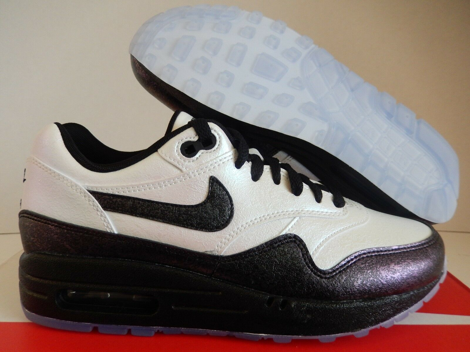 WMNS NIKE AIR MAX 1 iD IRIDESCENT Price reduction The most popular shoes for men and women