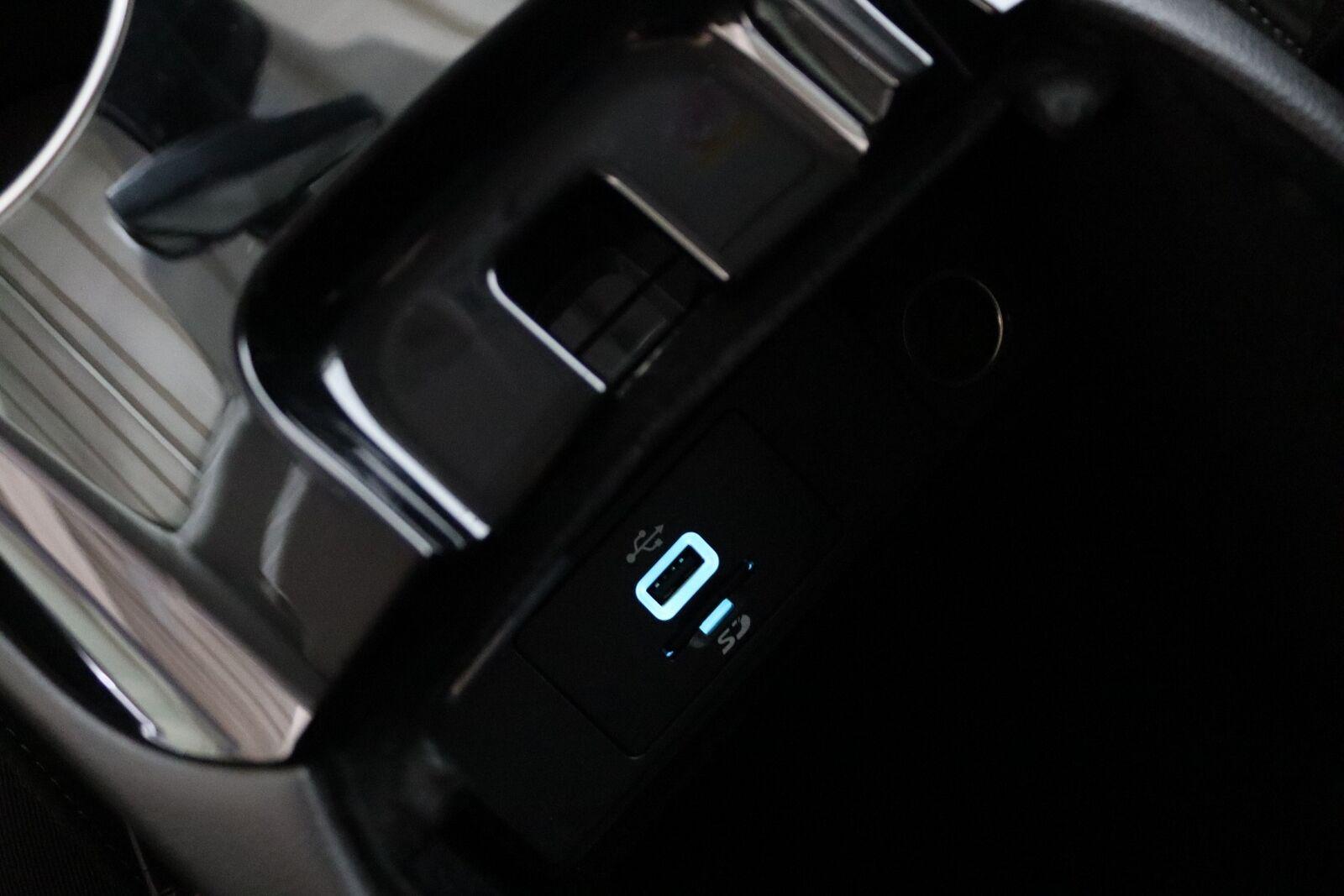 Ford Mondeo 2,0 TDCi 180 Titanium stc. - billede 15