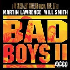 Various Artists: Bad Boys II Soundtrack Audio Cassette