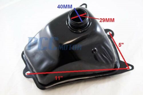 METAL GAS TANK FOR COOLSTER 110 125CC 4 wheeler Quad M GT29