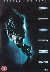 Aliens-Special-Edition-Sigourney-Weaver-NEW-Region-2-DVD