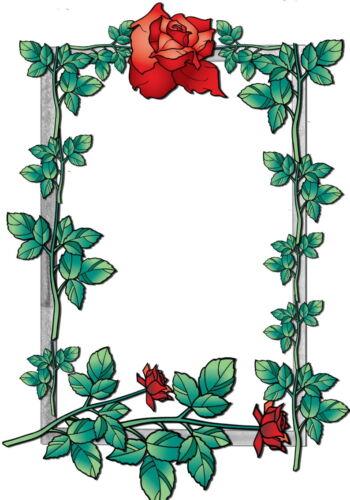 20 Blatt Briefpapier Motivpapier mit Blumen-Blüten-Motiv Frühling 100g//qm NEU