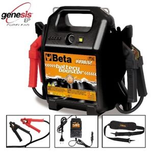Beta 1498/12 12V Avviatore Portatile per Auto