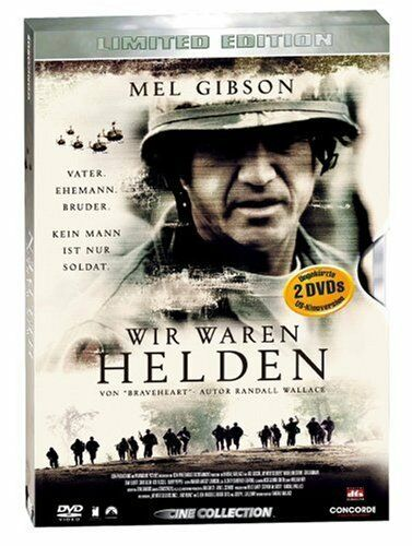 Wir waren Helden (2 DVDs, limitiertes Steelcase) [Limited Edition] gebraucht gut