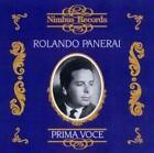 Panerai Prima Voce von Rolando Panerai (2014)