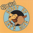 Giddy up Let's Ride [Single] by Kinsui (CD, Jul-1995, TVT (Dist.))