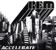 REM - Accelerate Digipak CD