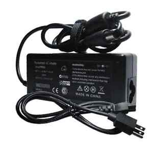65w Ac Adapter Charger Power Supply Cord For Hp N193 V85